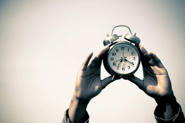 समय का सदुपयोग