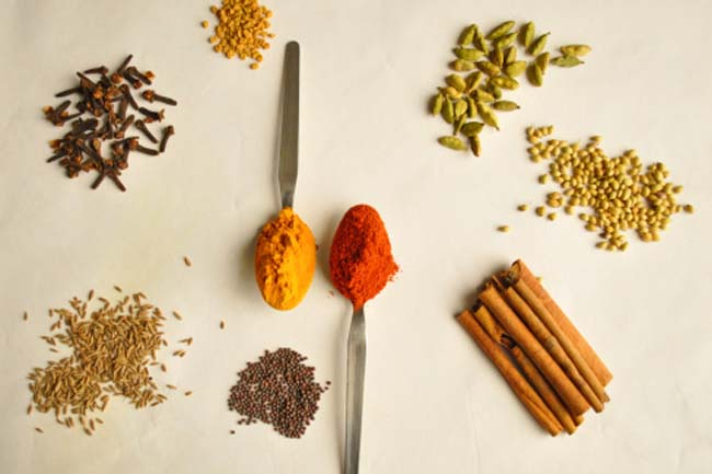 Stock up on Herbs, Spices and Seasonings
