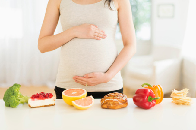 पौष्टिक खायें और कसरत करें
