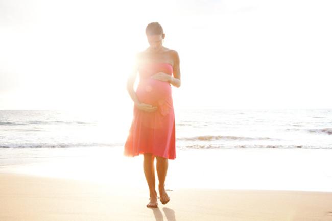 गर्भावस्था के दौरान रहें शांत
