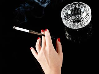 Long-term Smoking can Affect Memory