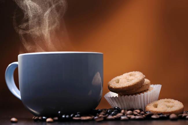 कैफीन