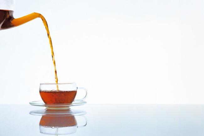 गर्मागरम मासाला चाय
