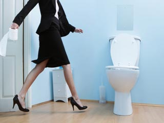 What are the symptoms of Interstitial Cystitis?