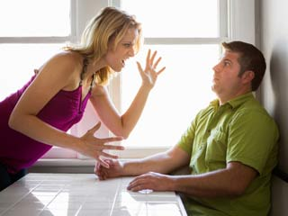 Top 7 Tips to Deal with a Temperamental Wife