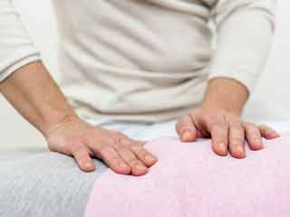Acupressure Techniques to Induce Labour