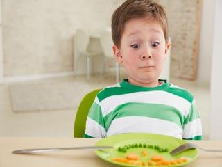 Cibophobia:How to Fight and Overcome Food Phobia