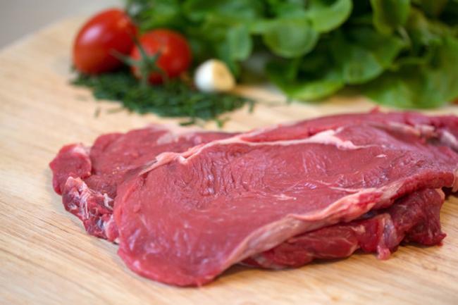 मांस खाने से डर (कार्नोफोबिया)