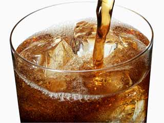 A Soda Ingredient Tied to Cancer Risk