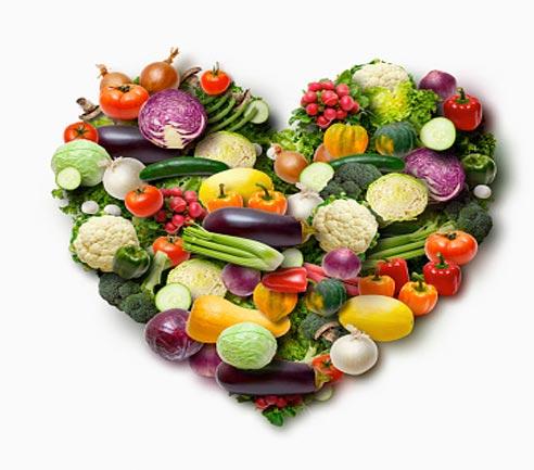 दिल को स्वस्थ रखने के लिए इन 7 सब्जियों से करें प्यार