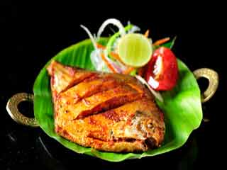 मछली खाने के 9 अद्भुत स्वास्थ्य लाभ