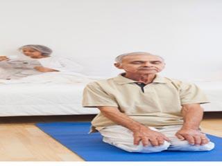 बुर्जुर्गों को अच्छी नींद में मदद करता है मेडिटेशन