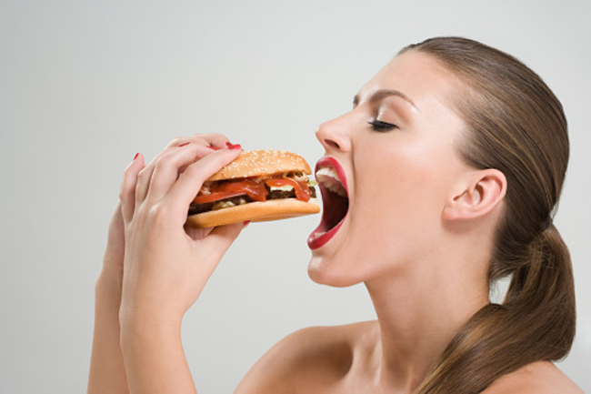 बर्गर