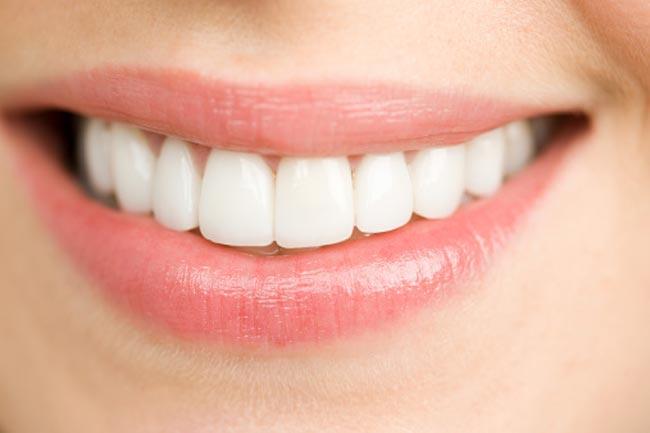 दांतों को नुकसान