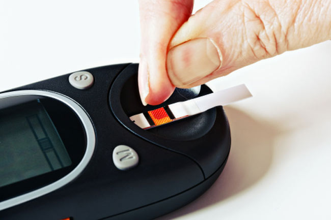 Check Blood Sugar Levels Regularly
