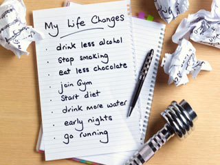 Healthy Resolutions Every Diabetic Should Follow For A Better Life