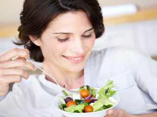 समय पर भोजन करने से नहीं होते मानसिक विकार