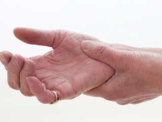 आयुर्वेद से करें गठिया का उपचार