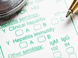 क्या आपको हेपेटाइटिस सी का जोखिम है?