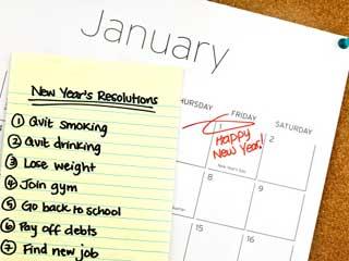 नए साल में फिटनेस हासिल करने के लिए अपनायें यह रास्ता