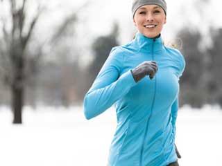 सर्दियों में आउटडोर एक्सरसाइज करने के लाभ