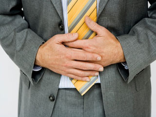 What are the risks of Appendicitis?