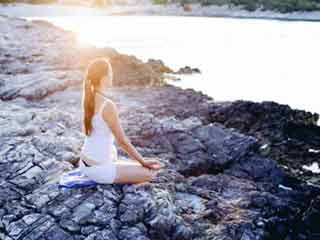 कैसे प्राप्त करें शांति के छोटे-छोटे पल