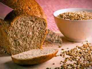 मल्टीग्रेन बनाम होल ह्वीट ब्रेड