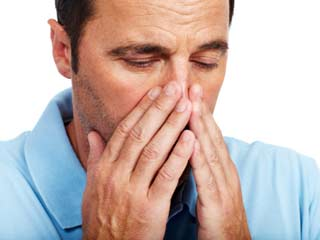 Symptoms that can Help you Identify Sinusitis