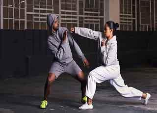 इन सात मार्शल आर्ट से महिलायें कर सकती हैं आत्मरक्षा