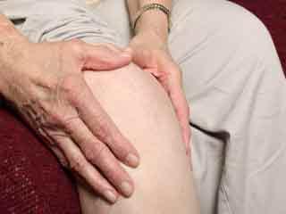 घुटने के दर्द के 5 सामान्य कारण