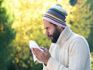 सर्दी-जुकाम के मौसम के 7 शिष्टाचार