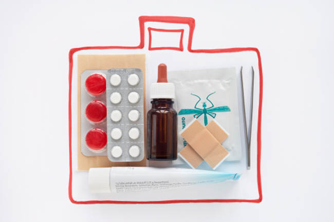 Is your First Aid Kit Well-equipped?