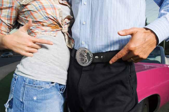 Never Skip a Belt