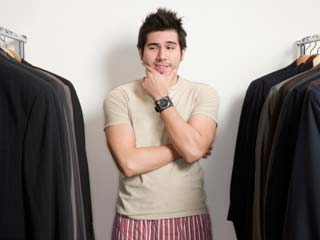 Wardrobe Changes Every Man should make to Appear Slimmer