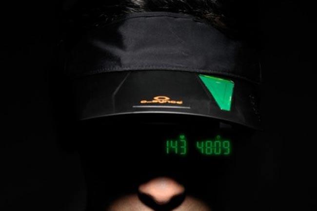 O-SynceScreeneye X Visor