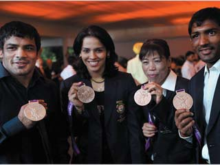 इन 10 सबसे फिट भारतीय एथलीट्स से जानिये फिटनेस मंत्र