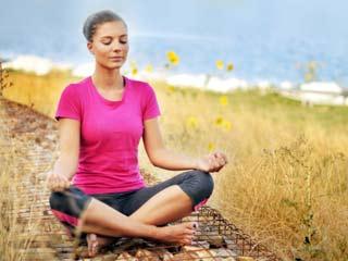 ध्यान के जरिये मजबूत करें अपनी धारण करने की शक्ति