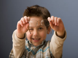 7 Best Ways To Improve Your Child's Vision