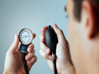 Simple ways to better manage your Hypertension