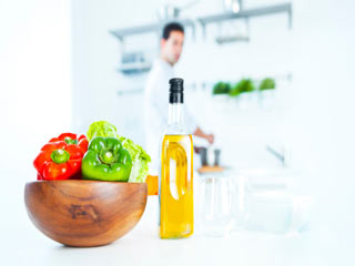 Mustard Oil Vs. Refined Vegetable Oils