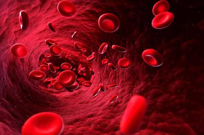 खून की कमी