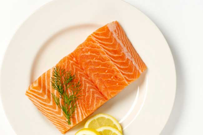 Foods that will help you de stress healthy eating for Fish only diet