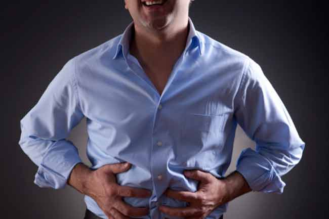 Stress is the Reason behind Ulcers