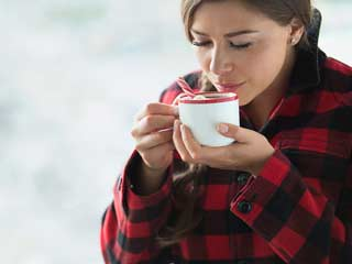 Include these in your Diet for Healthy Winters