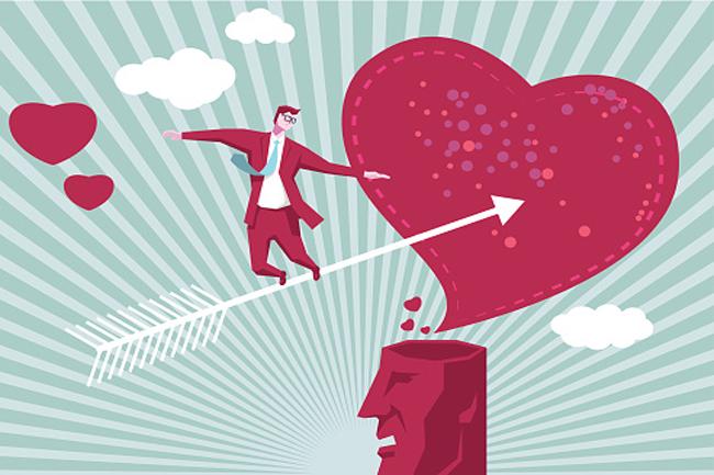 दिल और दिमाग के बीच गतिशीलता