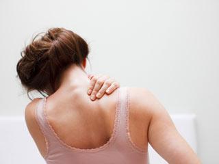 कंधे की चोट को न करें नजरअंदाज