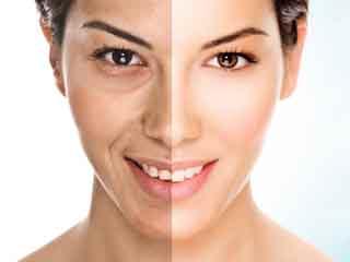 क्या आपकी त्वचा दिख रही है आपकी उम्र से ज्यादा बूढ़ी