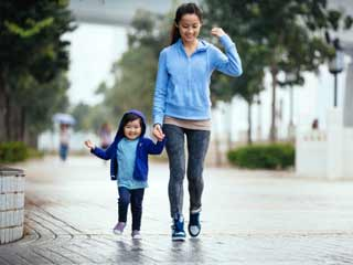 Know how many steps per day should you walk