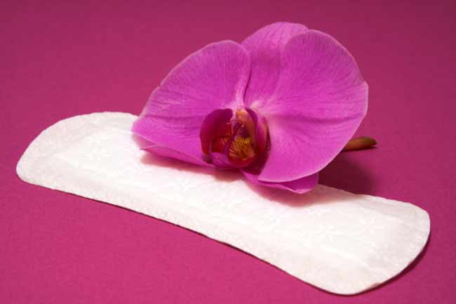 Choosing a Good Sanitary Pad